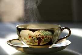 Čaj z kajenského pepře