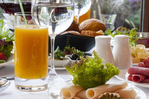 Snídaně je základ dne